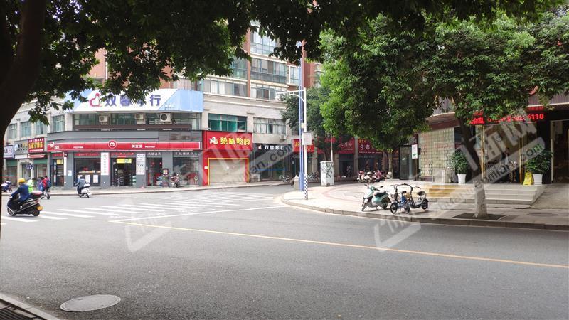 新区十字路口肠粉早餐小炒快餐店可住人低价急转