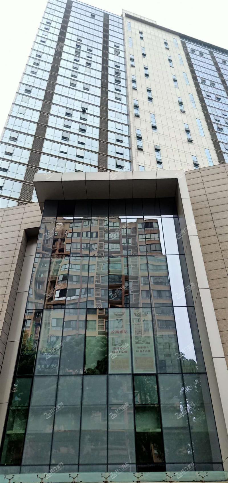 急转德思勤700平盈利公寓酒店