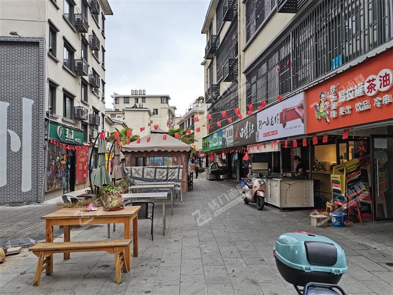 渔湾里美食街餐饮小吃店低价急转