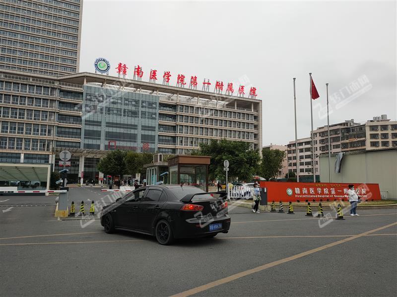 开发区第一附属医院旁全新装修宾馆+餐厅整体转让、证件齐全、停车方便
