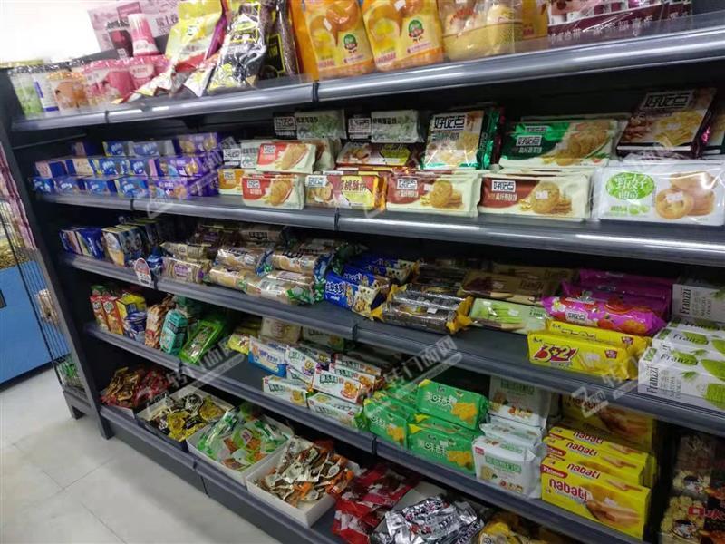 金沙二路小蓝经济创业园超市转让