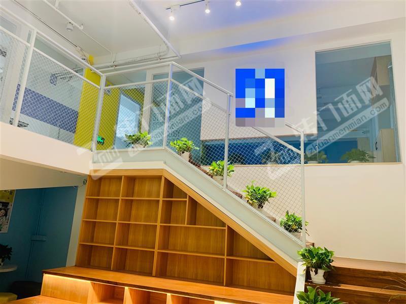 财智广场A座3楼精装办公培训转让,经营行业不限